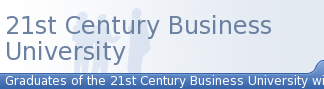 21st Century Business University