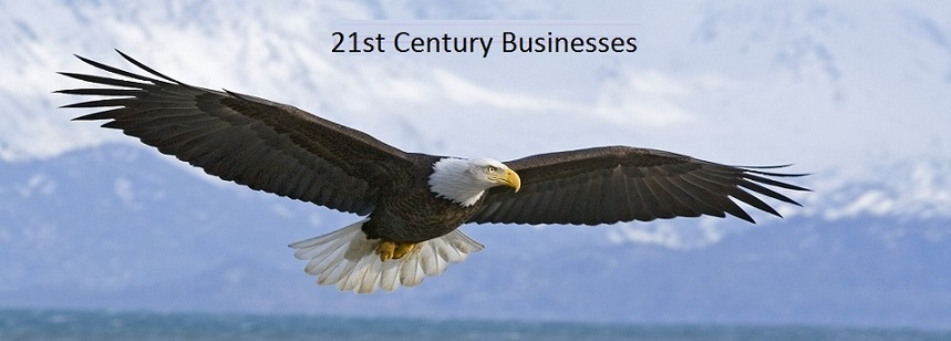 21st Century Businesses